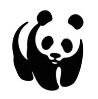WWF Greece logo